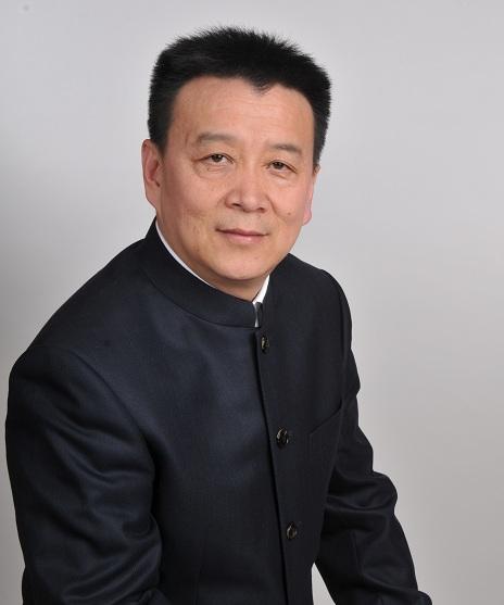 上海交通大学附属第六人民医院副院长张长青照片