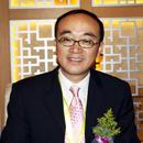 中国医院管理协会副会长庄一强照片