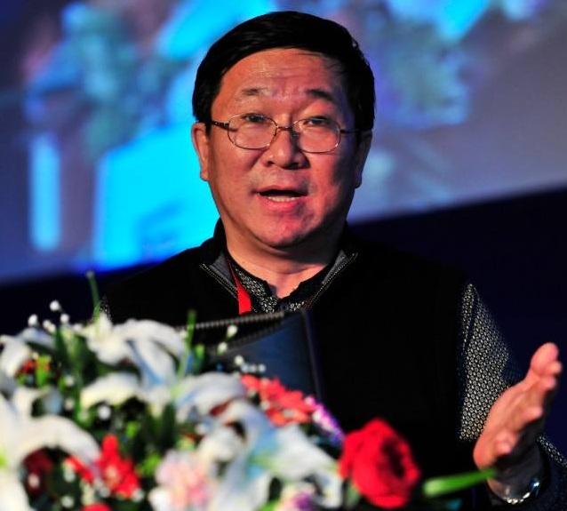 哈尔滨医科大学附属第一医院外科主任毕郑刚
