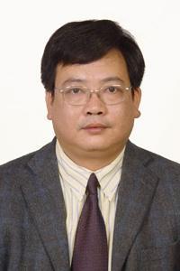 广西医科大学副校长赵劲民照片