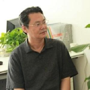 中国室内装饰协会智能化装饰专业委员会副主任邢远照片