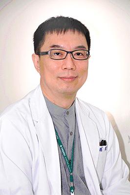 台湾彰化秀传纪念医院副院长李佩渊照片