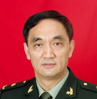 南京军区南京总医院普通外科主任李宁照片