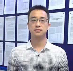 深圳市谱元基因研究院院长 覃俊杰