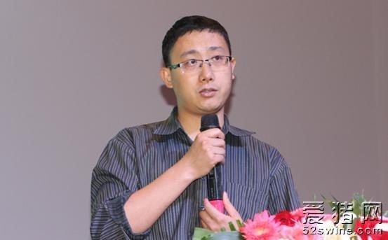 浙江大学感染性疾病诊治协同创新中心研究员 秦楠