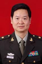 广州军区骨科专业委员会副主任委员蔡贤华
