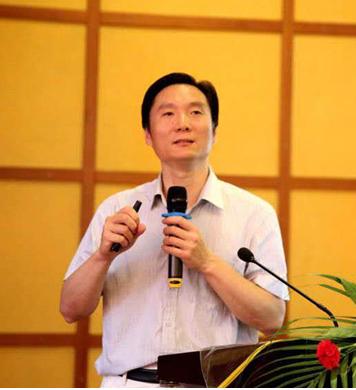中国医师学会骨科分会委员李开南