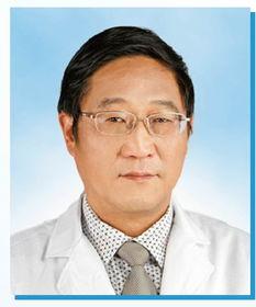 上海第二医科大学附属第九人民医院副主任孙月华