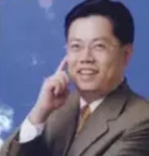 台湾儿教经营月刊、电子周报主编刘永伟照片