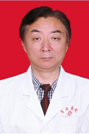 中华医学会武汉市骨科学会主任委员勘武生