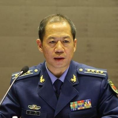 国家空管委办公室副局长杜强照片
