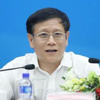 北京市人民政府副秘书长戴卫照片