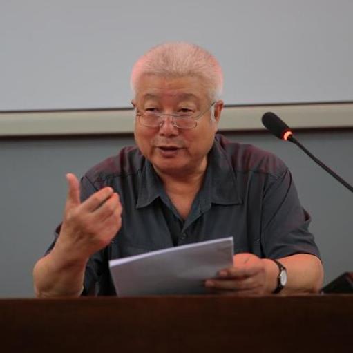 中国工程院院士杨凤田