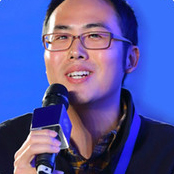 畅捷通信息技术股份有限公司运维总监熊昌伟照片