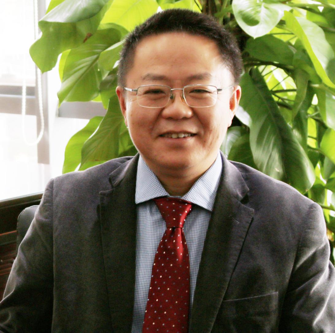 美国阿肯色大学洛克菲勒肿瘤中心/斯坦福大学医学院肿瘤中心教授刘勇
