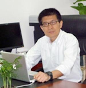 中国科技大学生命科学学院/免疫所教授廉哲雄照片
