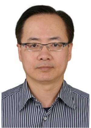 同济大学医学院教授张鸿声