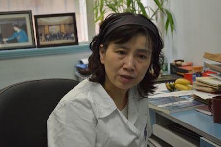 四川大学华西医院教授唐承薇