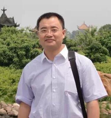 捷飛幼教事業集團大陸連鎖園總園長林梅芳照片