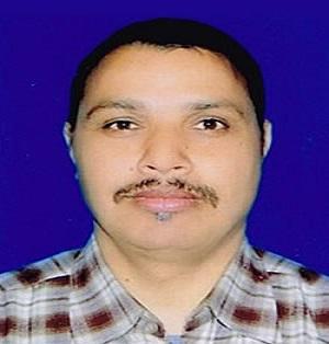 Kathmandu助理教授Tika照片