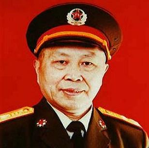防化研究院第一研究所 中国工程院院士杨裕生照片