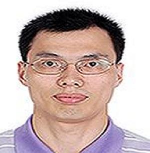 西南交通大学教授Tianrui