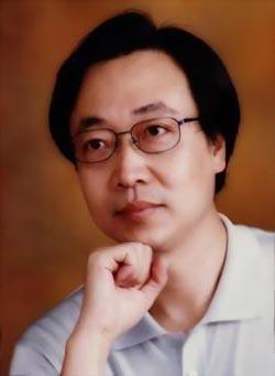 中囯作家协会作家陈一夫照片