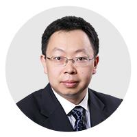 财智金融学会会长董秀生 照片