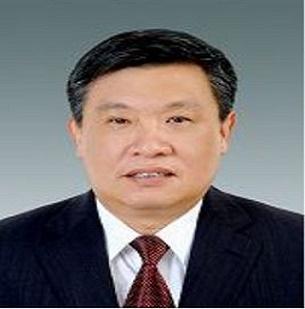 陕西延长石油(集团)有限责任公司董事长沈浩照片