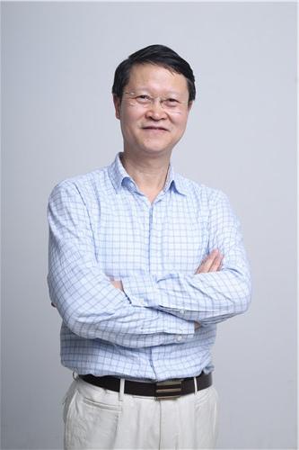华为原副总裁张俊