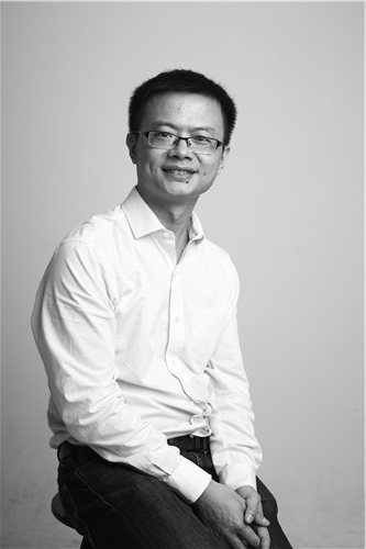 微软资深战略技术顾问、微软大学资深讲师管震照片