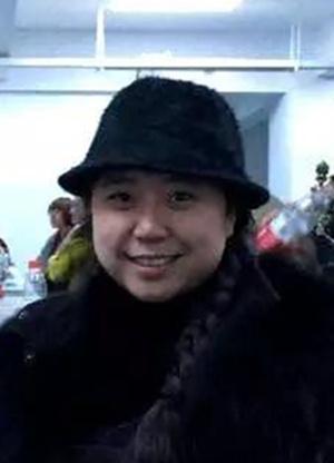 米兰世博会中国企业联合馆执委会艺术品推广总监张骋