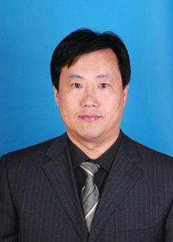 人民日报人民论坛杂志社总编辑贾立政