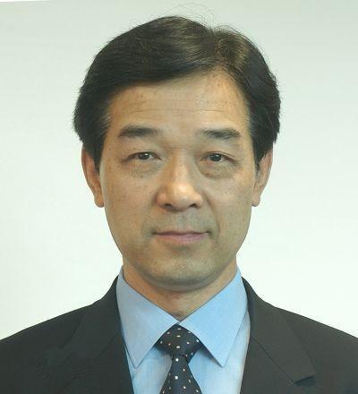 北京大学公共卫生学院院长王陇德