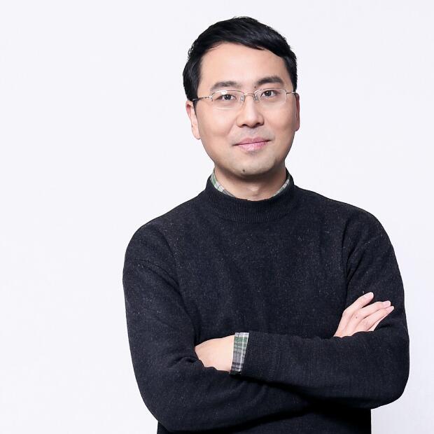 弘励投资创始合伙人徐天宏照片