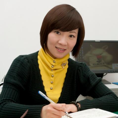 上海市黄浦区教育学院教研员张红照片