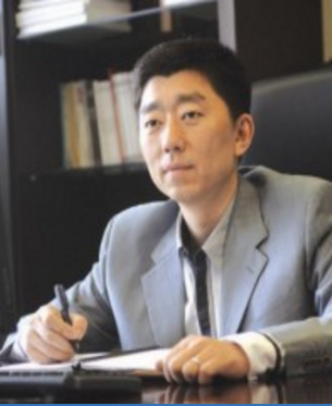 扬子江药业集团有限公司副董事长徐浩宇照片