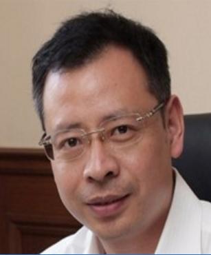上海医药工业研究院副院长张福利照片