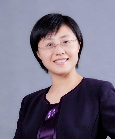 中国人民大学商学院组织与人力资源系副教授宋继文照片