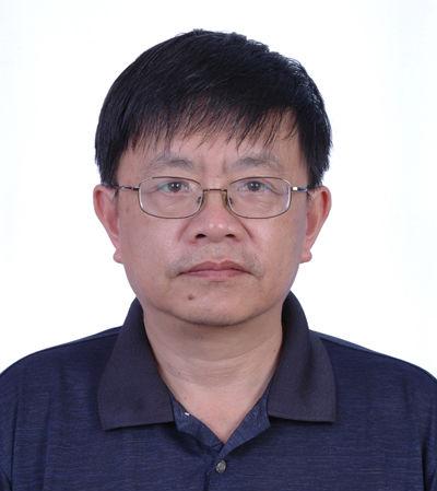 中国科学院水生生物研究所所长,院士赵进东