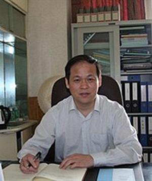 中国水产科学研究院长江水产研究所党委书记陈大庆