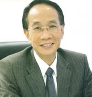 香港第一财经策略资讯有限公司行政总裁李德明