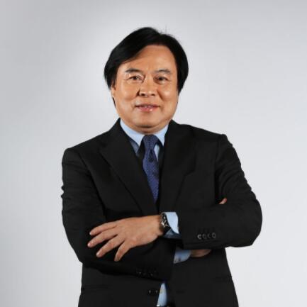 香港城市大学管理科学系讲座教授黎建强照片