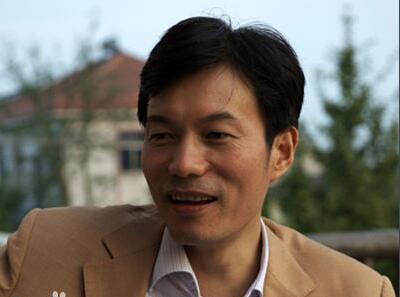 北京师范大学中国创新教育研究院院长许新海