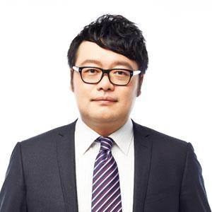 普元信息 大数据产品线总经理王轩照片