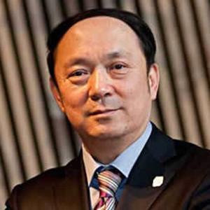 广告专家副总裁田涛