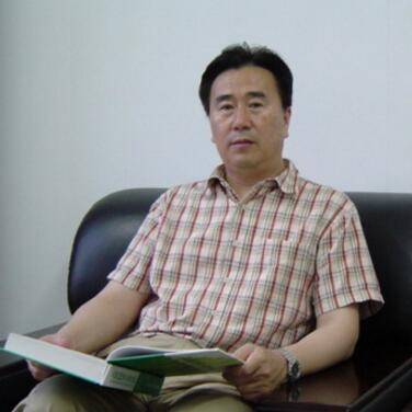 专家杨世林照片