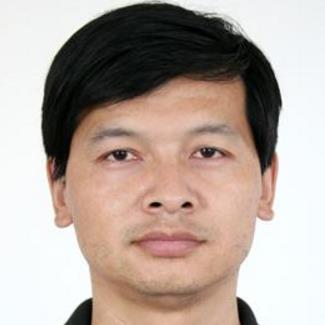 浙江大學醫學院附屬第二醫院骨科主任醫師苗旭東照片