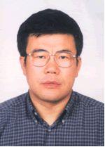 中科院化学所研究员王春儒照片