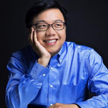 美洽创始人CEO黄海波照片